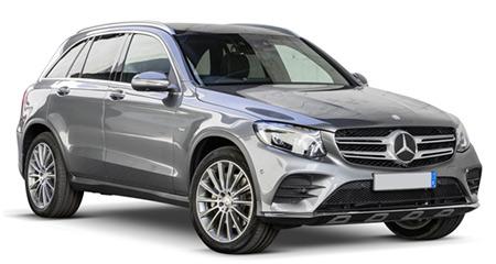 Mercedes-GLC-noleggio-lungo-termine