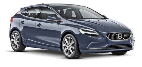 Noleggio-auto-breve-termine-jesolo-auto-nbt-Volvo-v40